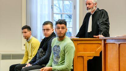 Proces na zware agressie aan Sint-Martinuskerk uitgesteld: eerst duidelijkheid nodig over duur arbeidsongeschiktheid slachtoffer
