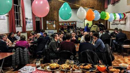 Gezelschapspellenclub Kierewiet organiseert Play for Parkinson