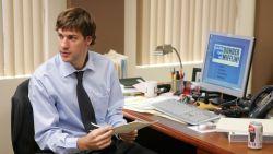 """John Krasinski staat open voor reboot van 'The Office': """"Die show was alles voor me"""""""