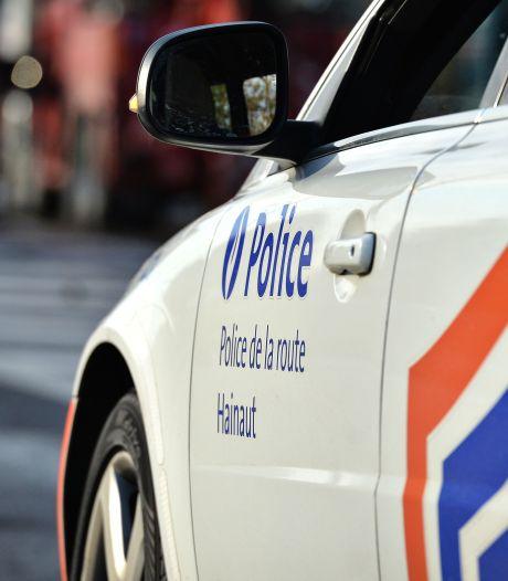 Le cadavre d'un homme découvert le long d'un champ à Estaimpuis