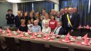 Oudste inwoner van Evergem jarig: Maria Verdegem blaast 103 kaarsjes uit