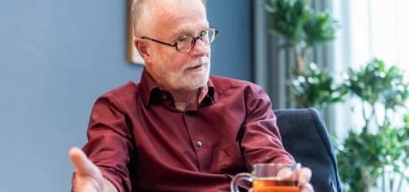 Locoburgemeester Laurens Klappe over bestuurscrisis Ermelo: 'Commissaris van de Koning had eerder moeten doorpakken'