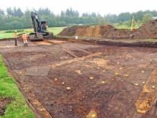 Archeologische vondsten Austerlitz 'uniek in Nederland'