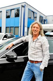 Bert Korthout is de taxikeizer van Tilburg en omgeving: 'Het moet afgelopen zijn met al die faillissementen'
