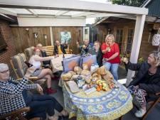 Brunch in Tilligte prima alternatief voor afgelast dorpsfeest