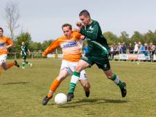 Matchwinnaar Barry Olierhoek: Het was lastiger dan gedacht