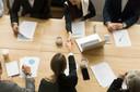 Het aantal vrouwen in de top van het bedrijfsleven neemt toe.