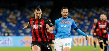 Zlatan wil niet meer met gezicht op FIFA21: 'Verdienen geld over mijn rug'