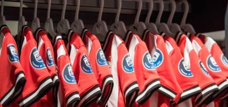PSV doet net als andere clubs in betaald voetbal beroep op steunregeling van de overheid