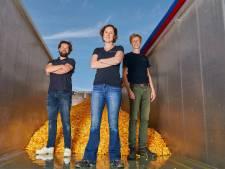 Bij de schillenboer van de 21ste eeuw verwerken ze 1,2 miljoen sinaasappels per dag