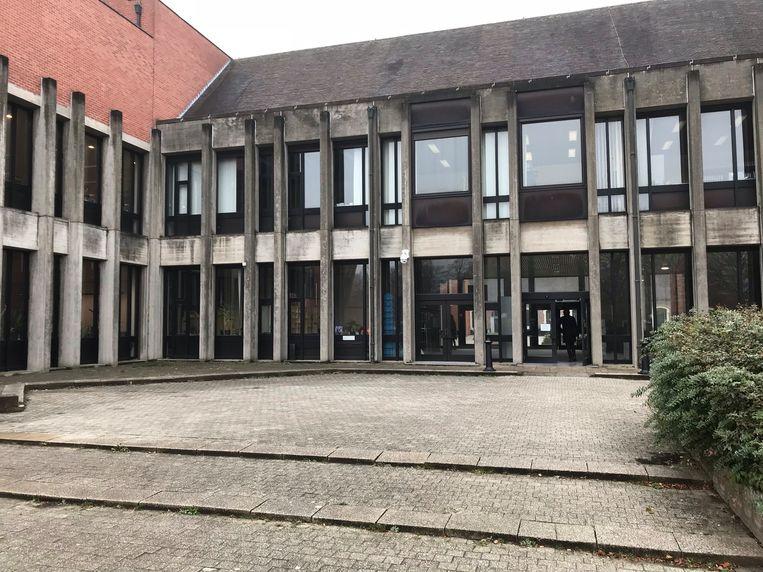 De mannen kwamen voor in de rechtbank van Brugge.