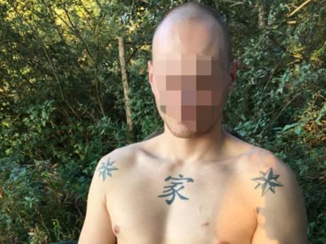 'Knettergekke' Glenn A. krijgt 7 jaar cel én tbs met dwangverpleging voor doodsteken ex-vriendin Lisa (25)