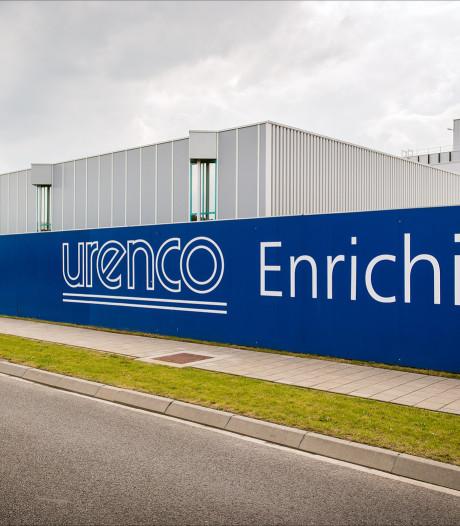 Ontslagen medewerker Urenco blijft met lege handen achter