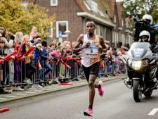 Nageeye loopt eerste marathon in een jaar in Valencia