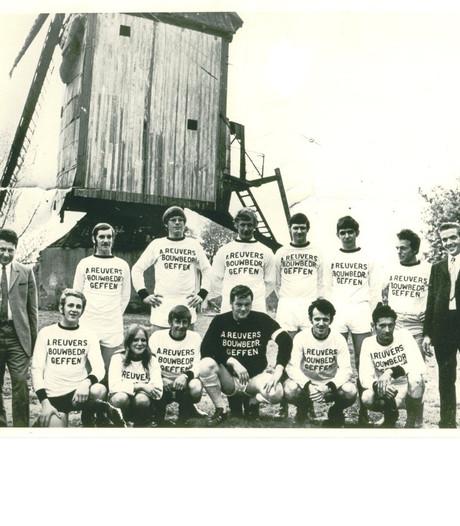 WEERZIEN: wie zijn de voetballers van deze Geffense club?
