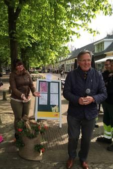 Opzoomeren in Burgh-Haamstede weer begonnen