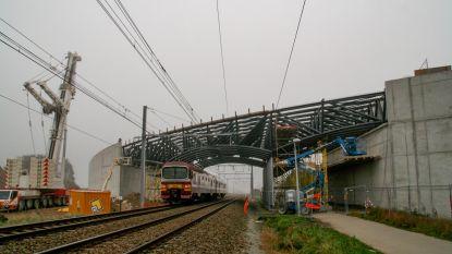 """""""Studie voor derde spoorlijn tussen Sint-Niklaas en Lokeren"""""""