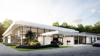 BMW Meeusen verhuist naar site Wycam's