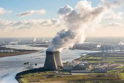 Een week na de oefening ging alles alsnog fout bij kerncentrale Doel