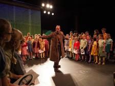Cast gezocht voor uitvoering in Zaltbommel van jeugdmusical uit concentratiekamp Theresienstadt