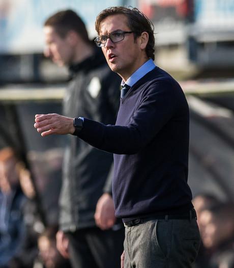 Bekritiseerde Pastoor haalt hard uit naar voorzitter Westerhof