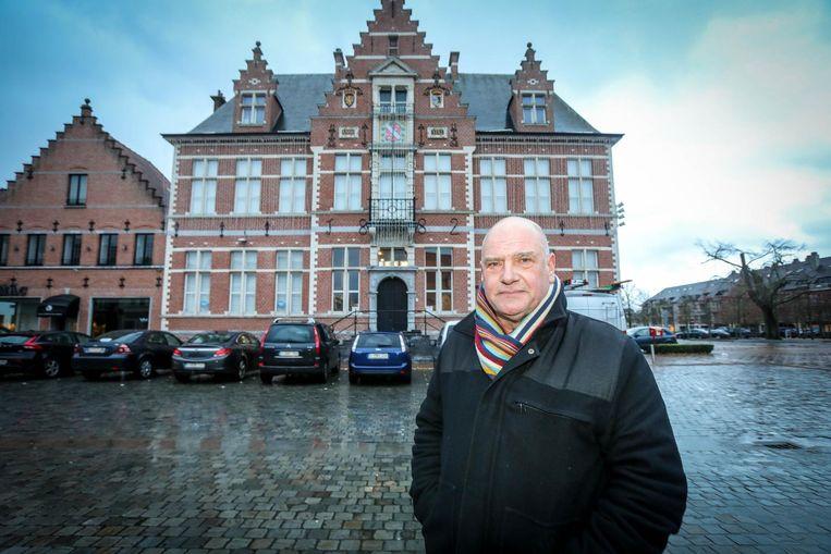 Patrick De Groote.