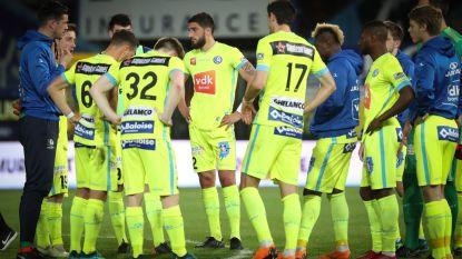 Van de penaltyfout op Sylla tot het discutabele afgekeurde doelpunt van Janga tegen Standard: hier voelde AA Gent zich (terecht?) bestolen