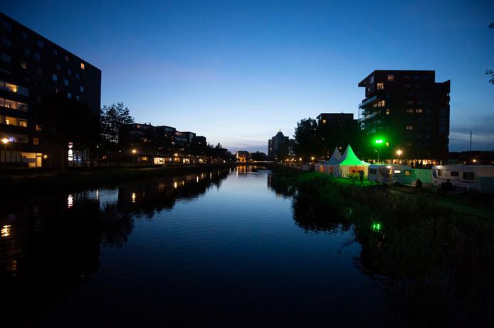 De Kanaalconcerten in Apeldoorn hebben hun laatste editie gehad.