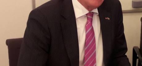 Burgemeester Zeewolde: hertelling is nodig