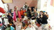 Wauw! Dilbeekse basisscholen zamelen duizend stuks speelgoed in voor goed doel
