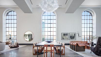 Dit is de grootste woonkamer van New York (en misschien wel de mooiste)