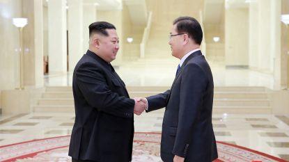 Noord-Korea bereid om kernwapens op te geven