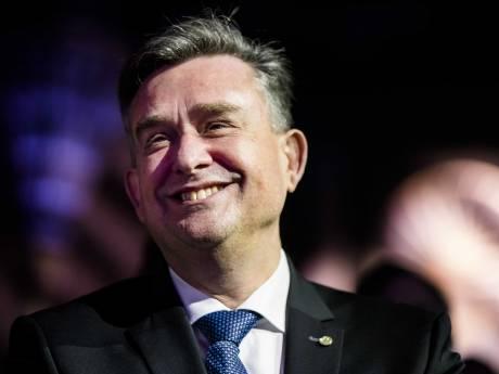 SP-kopstuk Emile Roemer gepasseerd als commissaris van de Koning in Gelderland