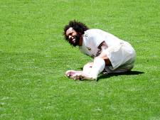 Marcelo mist wellicht rest competitieduels Real