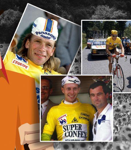 Quiz | Hoeveel dagen droeg Joop Zoetemelk in 16 Rondes van Frankrijk het geel?