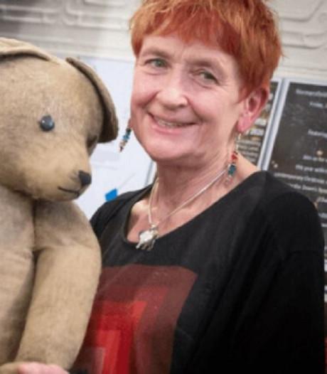 Brabantse 'bevrijdingsbeer' in Londen geveild voor tienvoudige van geschatte prijs