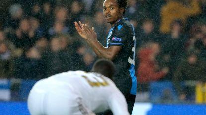 """Ex-coach verwacht dat Tau zéker kan slagen bij Anderlecht: """"Hij kan er echt ontploffen"""""""