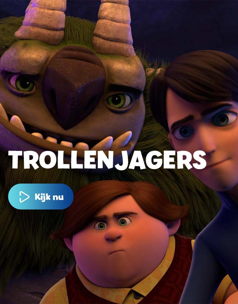 Trollenjagers