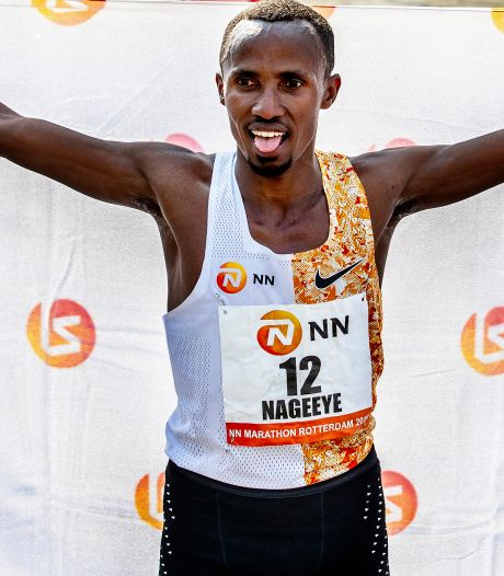 Ook Abdi Nageeye kiest voor Rotterdam