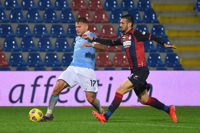 Immobile (links)