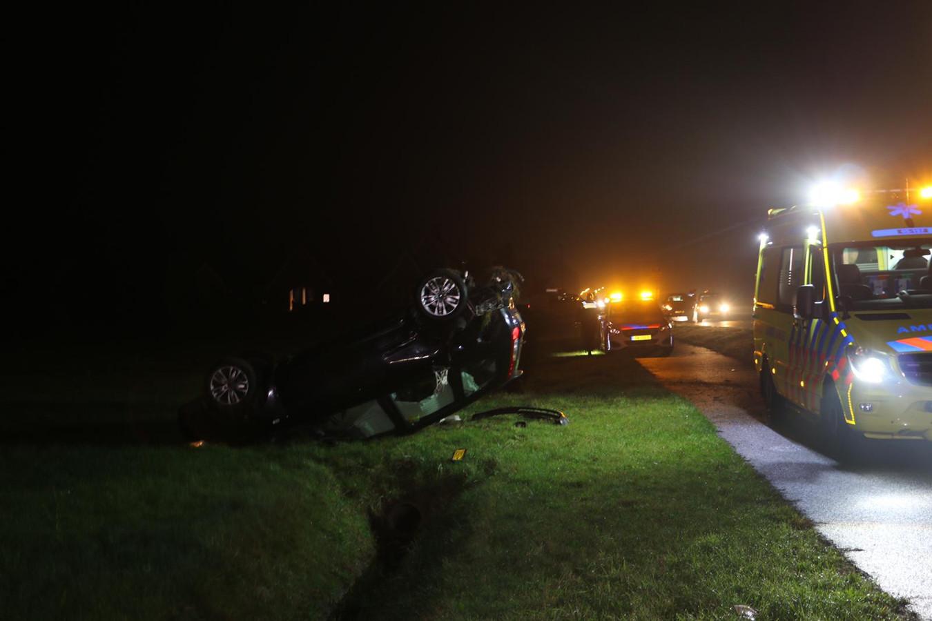 Ongeval Albergen
