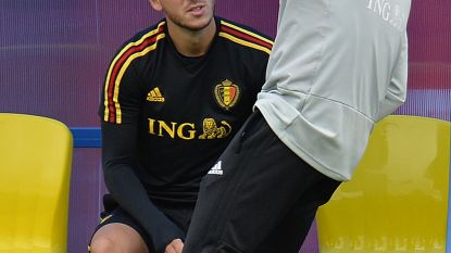 "Franse Rode Duivels-watcher: ""Buitenlandse bondscoach was slimste keuze"""