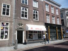 Nieuwe winkels: kinderkleding in Vughterstraat, schoenen in Kerkstraat