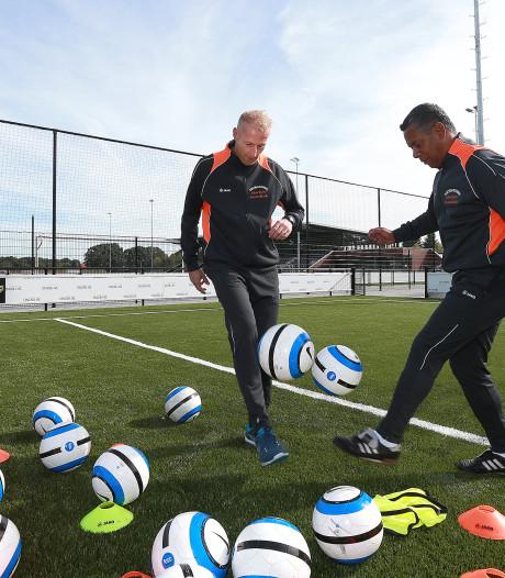 Martijn Meerdink stopt bij FC Winterswijk: 'Tijd om op eigen benen te staan'