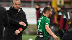 """Storck: """"Helft van ploeg had halfuur nodig om te beseffen dat match begonnen was"""""""