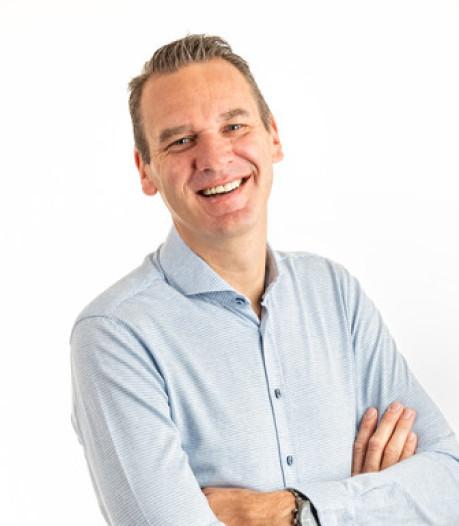 Jeroen Stomphorst: 'Vervoerd worden in zo'n bus, is voor hen heel gewoon'