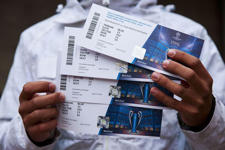 De Champions League is dit jaar het grote doel voor de Koninklijke