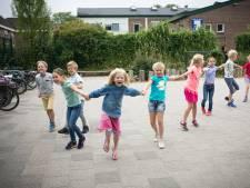 Wageningse scholieren gaan volgend jaar met de bus naar tijdelijke gymzaal