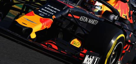 Verstappen: Een derde plek en Mercedes kunnen uitdagen is een heel goed begin