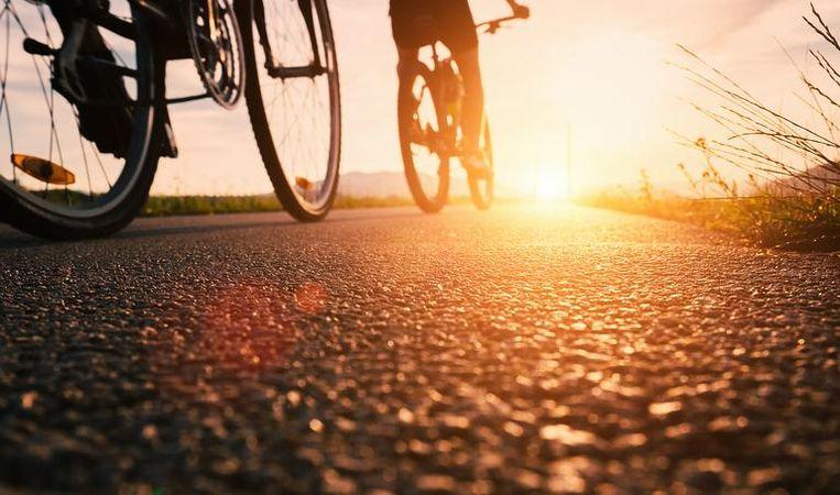 Illustratiebeeld - De Fietsersbond van Ronse organiseert een fietstocht.